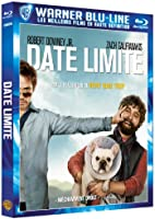 Date Limite [Blu-ray]