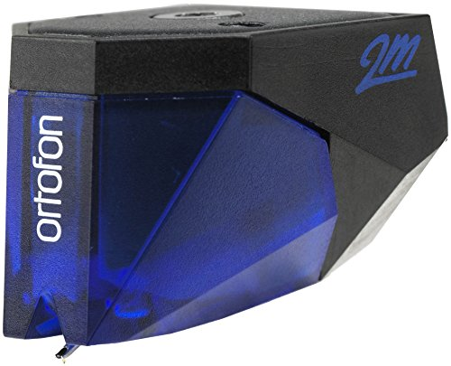 Ortofon 2M Blue MM-Tonabnehmer