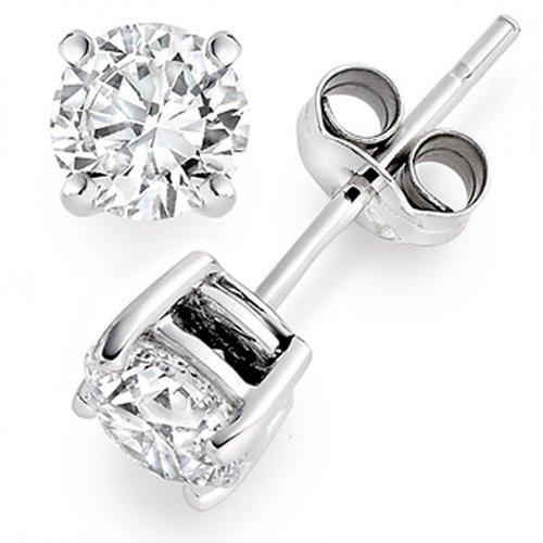8ec6021d5 What Is the Best Backing for Diamond Earrings?