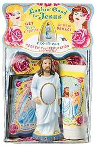 Blue Q - Lookin' Good for Jesus Mini Kit