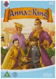 echange, troc Anna and the King [Animated] [Import anglais]