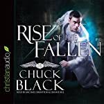 Rise of the Fallen: Wars of the Realm, Book 2 | Chuck Black
