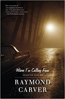 Essay on Love and Raymond Carver