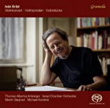 Iván Eröd: Works for Violin