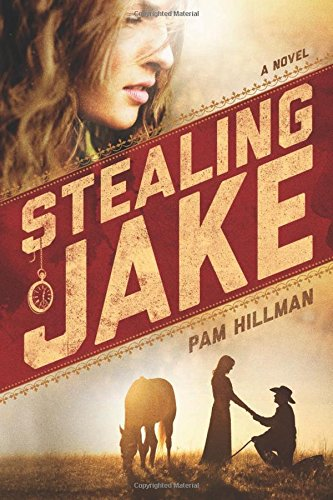 Book: Stealing Jake by Pam Hillman