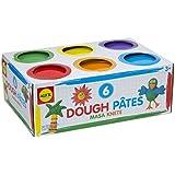 ALEX Toys Artist Studio Dough in Basic Colors