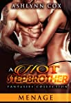 ROMANCE: A Hot Stepbrother Fantasies...