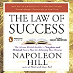 The Law of Success | Napoleon Hill