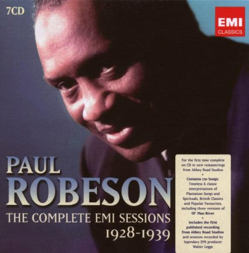 The Complete EMI Sessions, 1928-1939 [Box Set] by 