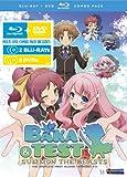 バカとテストと召喚獣 Blu-ray + DVD Combo Pack (全13話収録) 北米版 (ブルーレイ3枚+DVD2枚)