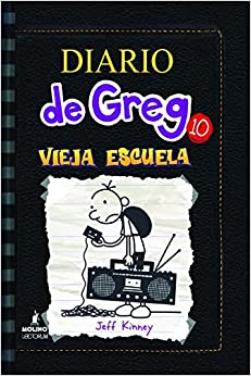 diary of a wimpy kid in spanish pdf