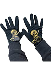Kids Ninja Costume Gloves - Child Std.
