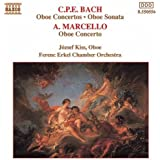 Oboe Concerti / Oboe Sonata
