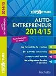 Top'Actuel Auto-entrepreneur 2014-2015