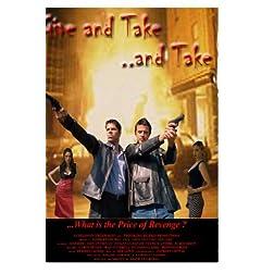 Give And Take And Take