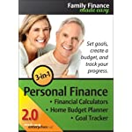 3-in-1 Personal Finance 2.0 for Mac [Download]