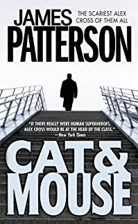 Cat & Mouse by James Patterson ebook deal