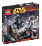 LEGO Star Wars 7251: Darth Vader Transformation