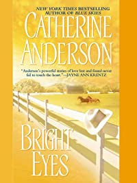 Bright Eyes by Catherine Anderson ebook deal