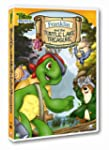 Franklin and the Turtle Lake T (Bilin...