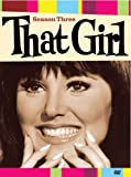 That Girl: Season Three [DVD] [Region 1] [US Import] [NTSC]