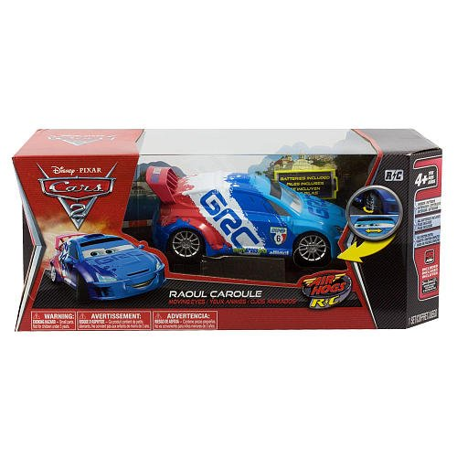 Buy Cars 2 R/C 1:24th - Raoul