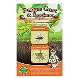 25 Million Live Beneficial Nematodes Sf - Fungus Gnat/Rootknot Gall Exterminator