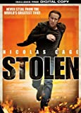 Stolen (DVD + Digital Copy)