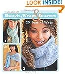 Classic Elite Shawls, Wraps & Scarves...