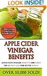 Apple Cider Vinegar Benefits - Apple...