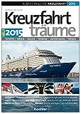 Oliver P. Mueller: KOEHLERS GUIDE KREUZFAHRT 2015 - Kreuzfahrtträume - Neue Schiffe, spannende Routen und aufregende Trends. Das Standardwerk!