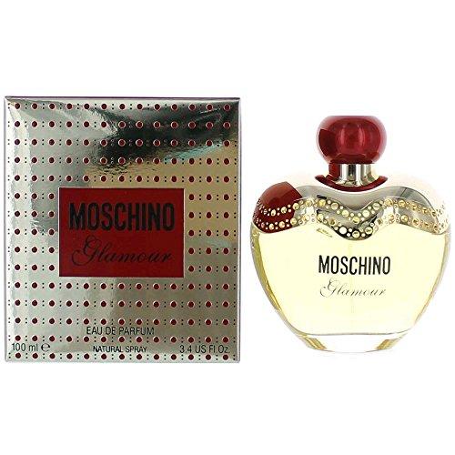 Moshino Glamour by Moschino 100ml 3.4oz EDP Spray