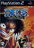 echange, troc One Piece Grand Battle 4
