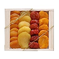 Broadway Basketeers Dried Fruit Round…