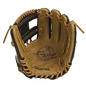 Buy Mizuno Classic Pro TD GCP1150TD Fielding Glove 11.5 by Mizuno