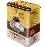 Nostalgic-Art 30116 Coffee und Chocolate Morning Blend