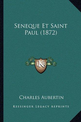 Seneque Et Saint Paul (1872)