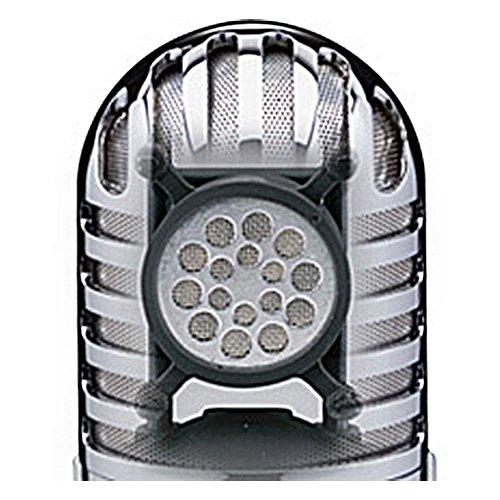 Samson Meteor Mic USB Studio Microphone (Chrome) - 9