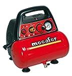 Mecafer 425528 Compresseur 6 L 1,5 hp...