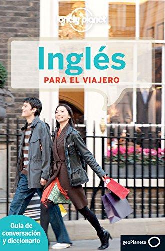 Inglés Para El Viajero 4 (Guias Conversar Lonely Pla)