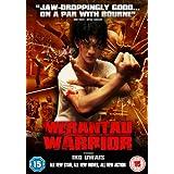 Merantau Warrior [DVD] [2009]by Iko Uwais