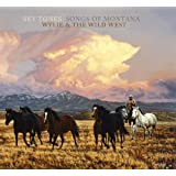 Sky Tones- Songs of Montana