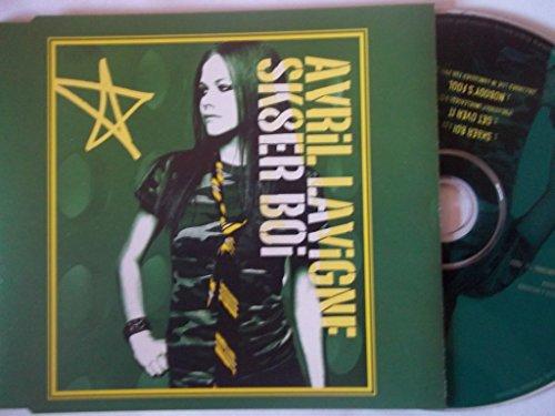 Avril Lavigne - Sk8er Boi - Zortam Music