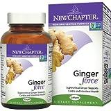New Chapter Ginger Force, 60 Softgels