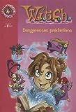 echange, troc Disney - Witch, Tome 25 : Dangereuses prédictions