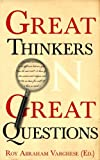 img - for Great Thinkers on Great Questions book / textbook / text book