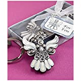 Fashioncraft Angel Design Keychain, 1 Piece