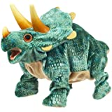 Playskool Kota and Pals Stompers - Triceratops