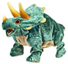 Playskool Kota and Pals Stompers - Triceratops