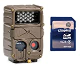 CUDDEBACK E2 Long Range IR Infrared 20 MP Trail Game Hunting Camera + SD Card